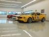 Mustang Racing build