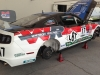Mustang Race Car - Alec Udell