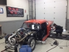 57 Chevy - Dyno Race Tuning