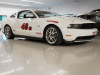 Mustang Spec Iron 40