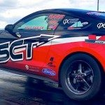 First 10 second Ecoboost Mustang