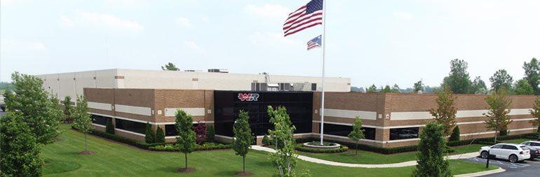 Watson Racing Building