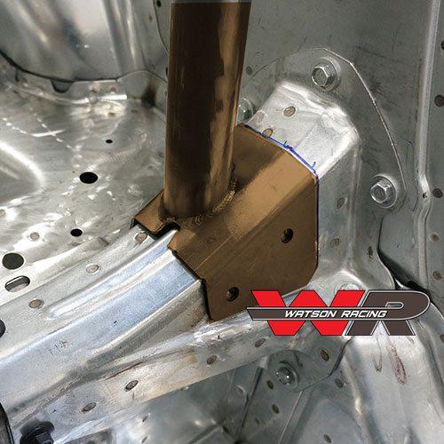 Mustang Roll Bar - Watson Racing