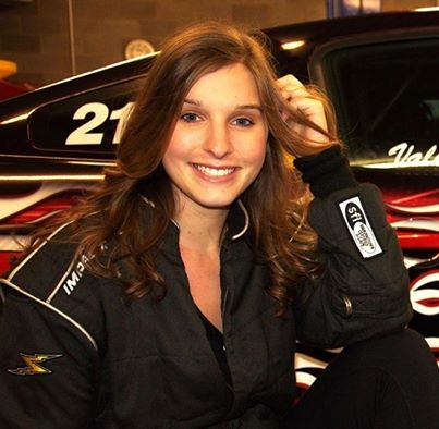 valerie clements racing