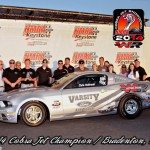 2014 Cobra Jet Showdown WInner