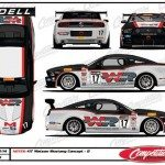 Udell Watson Racing
