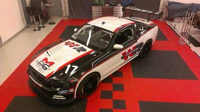 Udell - Watson Racing