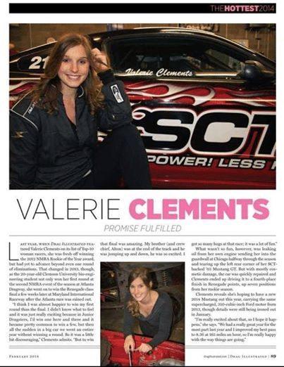 Valerie Clements