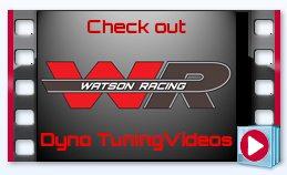 Dyno Tuning Videos