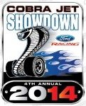 Cobra Jet Shootout 2014