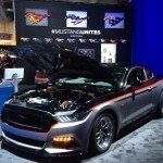 Top 5 Hottest Mustangs at Sema