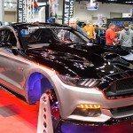 2015 Mustang - Watson Racing
