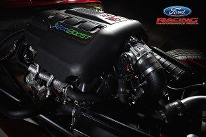 33 Ford EcoBoost