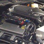 2015 Mustang Engine - Watson Racing