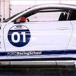 Ford Racing School