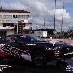 2015 Ecoboost Mustang Drag Racing