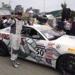 Dean Martin Road Racing