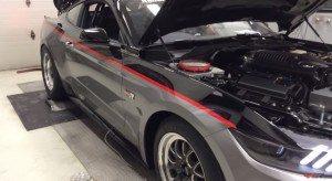 2015 Mustang Dyno Tuning