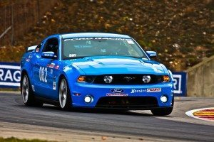 Shaun-Day 2011 Mustang GT