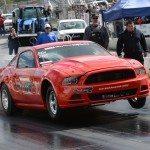 Valerie Clemens 2014 Mustang