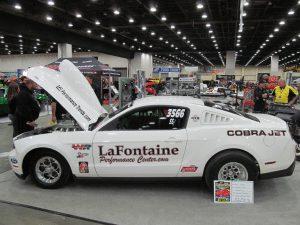 Blaine Ramey - 2010 Cobra Jet