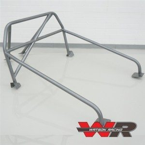 6-Point Mustang Bolt-In Roll Bar