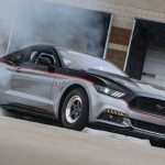 2015 Mustang S550 - Watson Racing