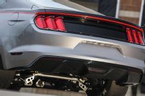 2015 Ford Mustang S550