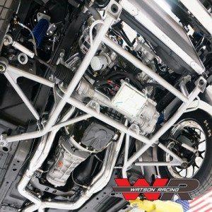S550 Lightweight Tubular K-Member