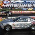 2015 Factory Stock Showdown