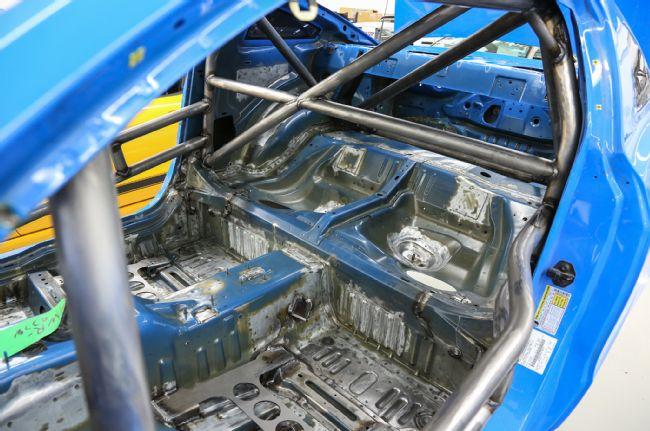 Spec Iron Road Race Car Builds