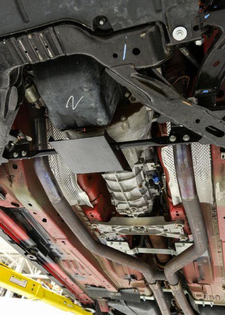 Spec Iron Road Race Builds