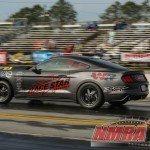 Brad Gusler 2015 Mustang