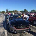 Watson Racing 2015 Mustang