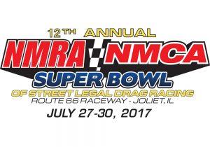 NMCA NMRA SUPERBOWL