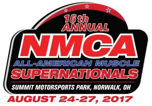NMCA ALL AMERICAN SUPERNATIONALS