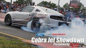 nmra-cobrajet-showdown