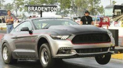 S550 Mustang - Dyno Tuning